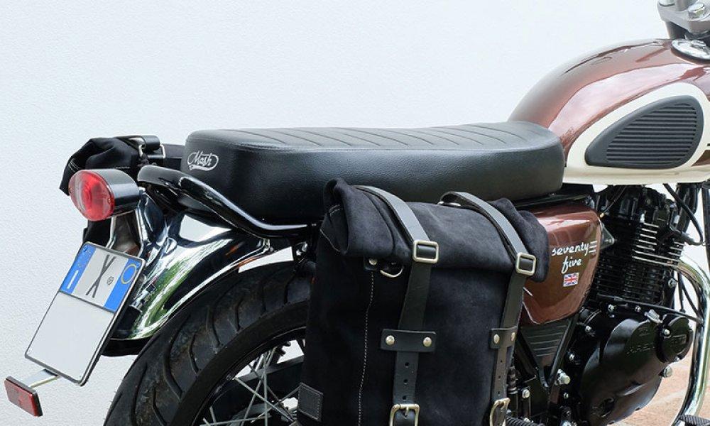 Mash Seventyfive 125cc