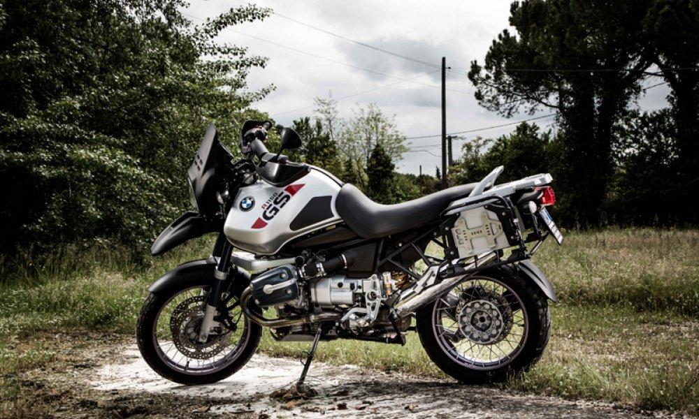 R850 GS - R1100 GS - R1150 GS