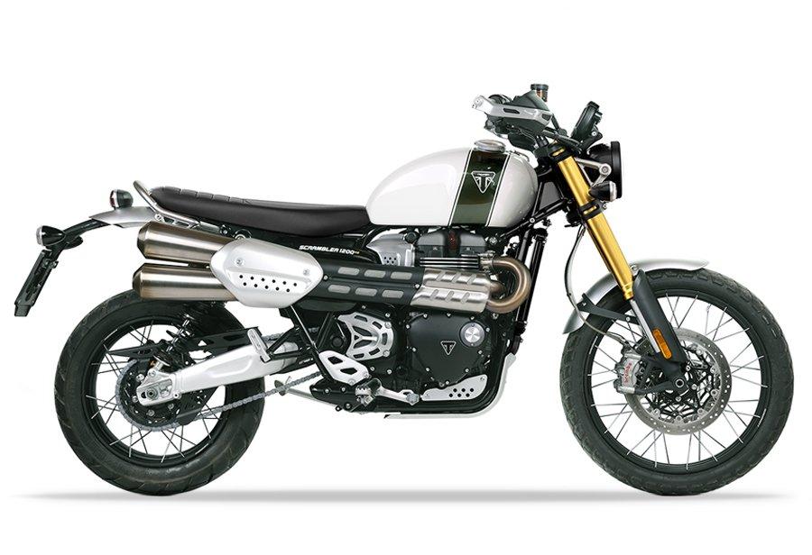 Scrambler 1200 XC & XE (2019 Bis heute)