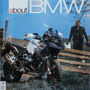 About BMW Kit RAD