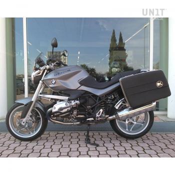 Unterstützt Krauser Taschen für R1200 R