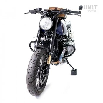 NineT Roadster Zylinderschutzbügel