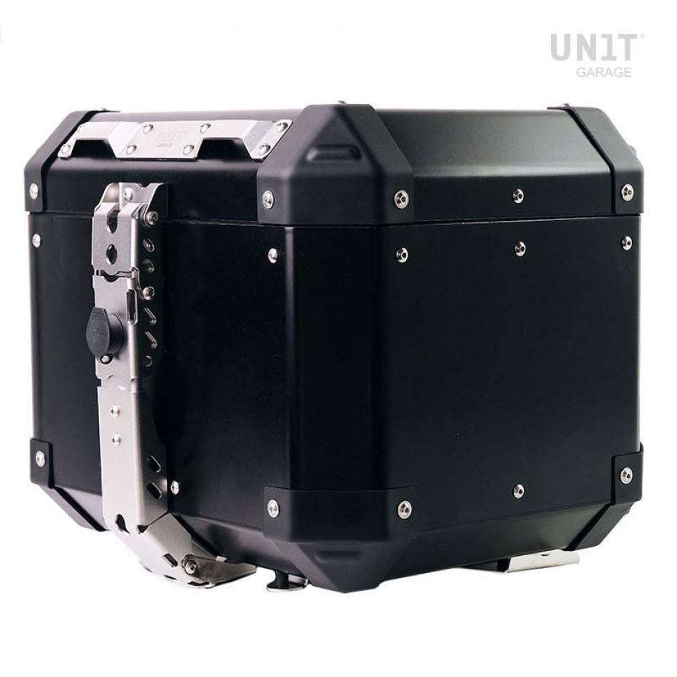 Atlas 36L Aluminium Top Case