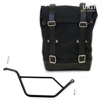 Canvas Seitentasche + Bmw GS 850/1100/1150 und ADV Rahmen