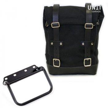 Canvas Seitentasche + R80 G / S Rahmen