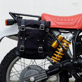 Seitentasche + Rahmen R80 G / S PD