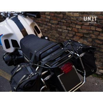 Universal-Seitentaschen