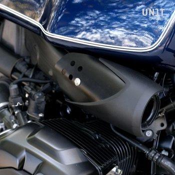 Carbon Abdeckung Ansaugschnorchel