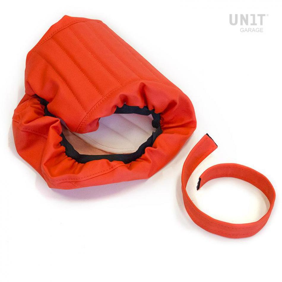 Bedecken Sie nineT Orange