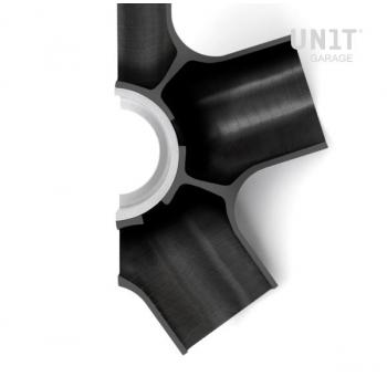 STS Tubeless Complete Speichenräder aus Aluminium nineT