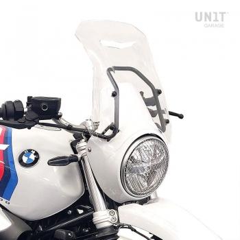 Windschutzscheibe mit GPS-Unterstützung für Triumph 1200 XC-XE