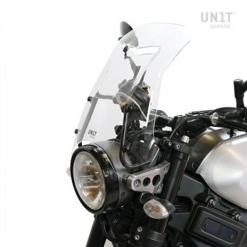 Kuppel Yamaha XSR 900