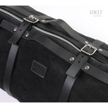 Kalahari Duffle Bag 25L Leder