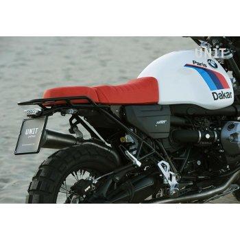 Seitenteile kit nineT Paris Dakar