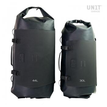 Khali Duffle Bag 44L in TPU