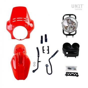 PRO FENOUIL Scheinwerfer Kit
