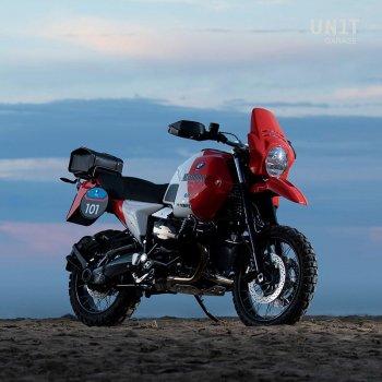 Kit R120 G/S GR86