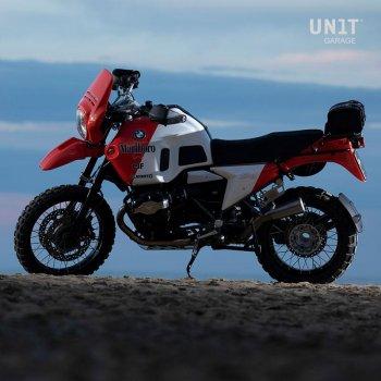 Kit R120 G/S R ADV GR86