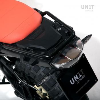 Hinterer Handgriff für Rallye-Sitz