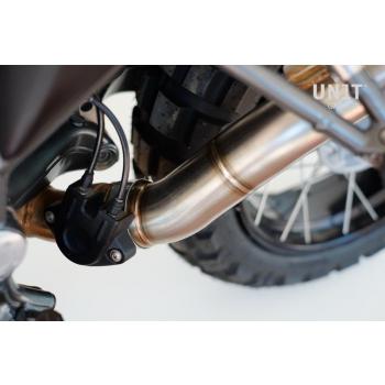 GP-Style '10 -'12 Titan Schalldämpfer