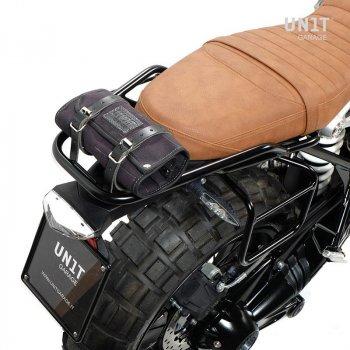 Gepäckträger hinten