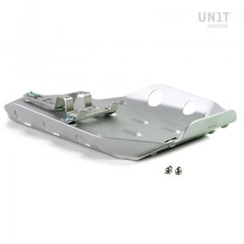 Aluminium Motorschutz R1250GS LC