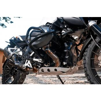 Aluminium Motorschutz R 1250 GS LC