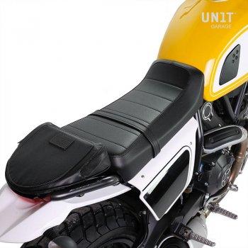 Sattel Ducati Fuoriluogo