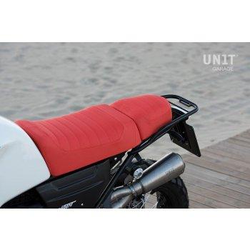Passagier Sattel Kit Paris Dakar