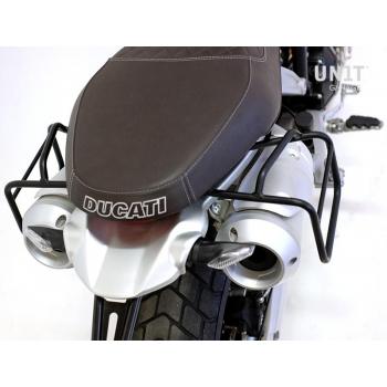Recht rahmen Ducati Scrambler 1100