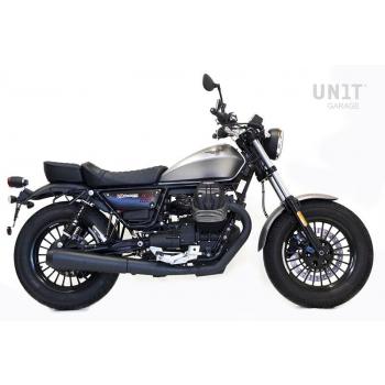 Moto Guzzi V9 Bobber DX Rahmen
