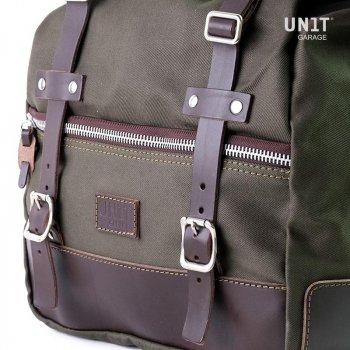 Eine universelle Seitentasche